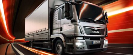 UNVEILING THE NEW TRUCK GENERATION FOR MAN TRUCK